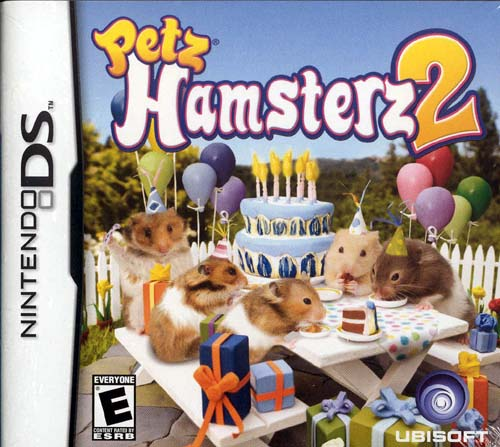 Hamsterz 2 DS