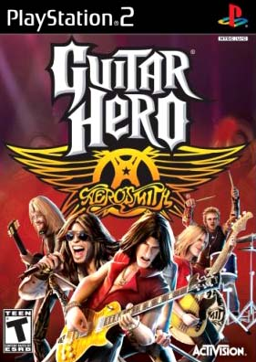 Guitar Hero: Aerosmith Walk This Way for PlayStation 2 (PS2)