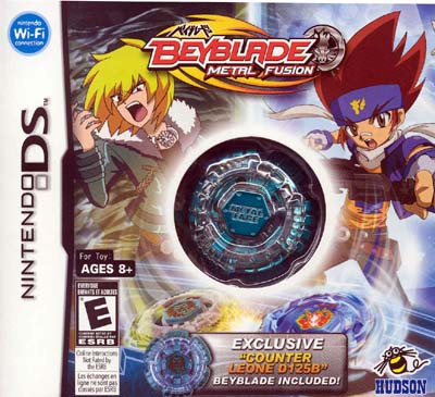 Online Fashion Shopping Games on Com  Ds Beyblade Metal Fusion Coll  Ed   Game   Shop  Buy And Save
