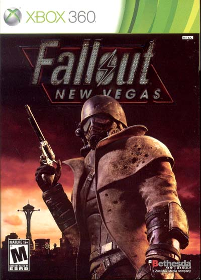 Fallout New Vegas for Xbox 360 (X360)