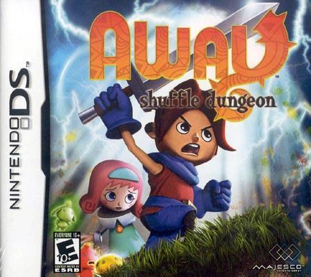 dragon - Away Shuffle Dragon 096427015611F