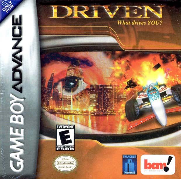 Driven GBA